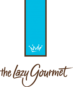 Lazy Gourmet