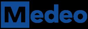 Medeo Logo